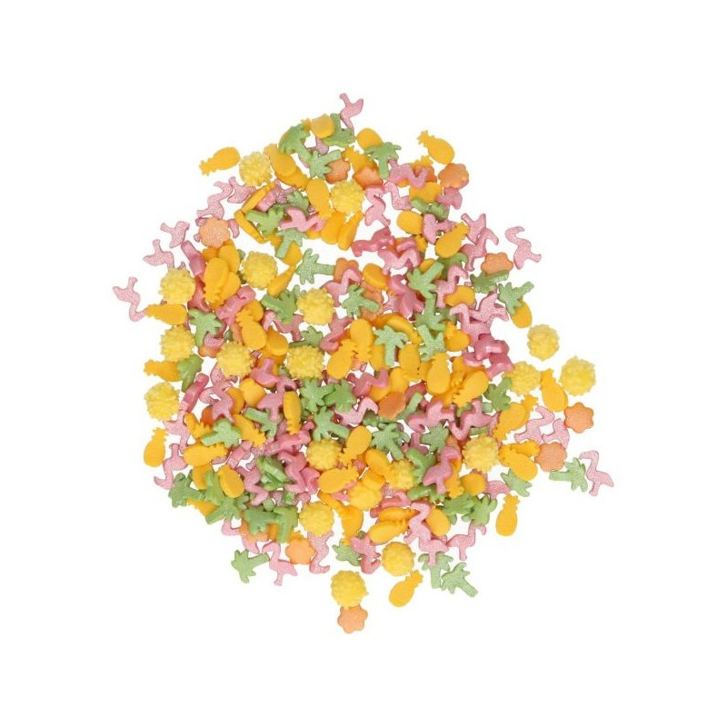 Tropical Medley (Tropical Streusel) 180 gr