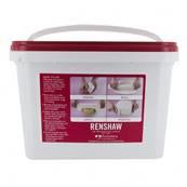 Renshaw Extra White (blanc) fondant seau 10 kg : 4.90 Eur/Kg