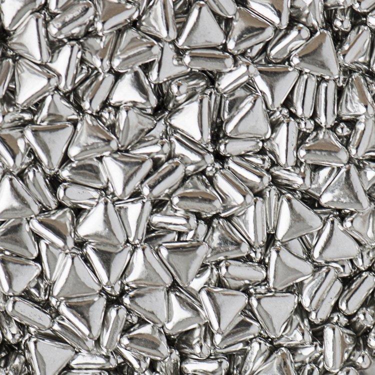 Silver Triangles - 90 gr