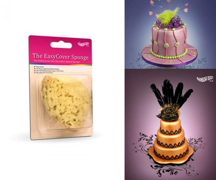 RD Easycover Paint Sponge
