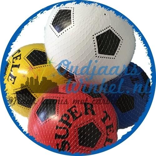 Super Tele voetbal bal | carbid bal