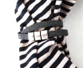 Sluitbandje voor sjaal