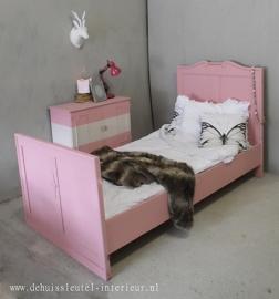 Prinsessen bed