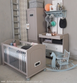 Babykamer Color ( verkocht)