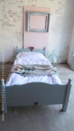 Bed Hart