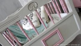 Baby/kinderkamer Pastel Princess