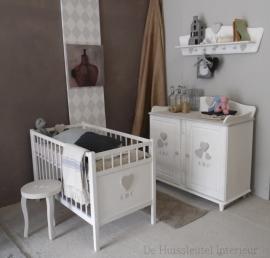 Babykamer ABC ( verkocht )