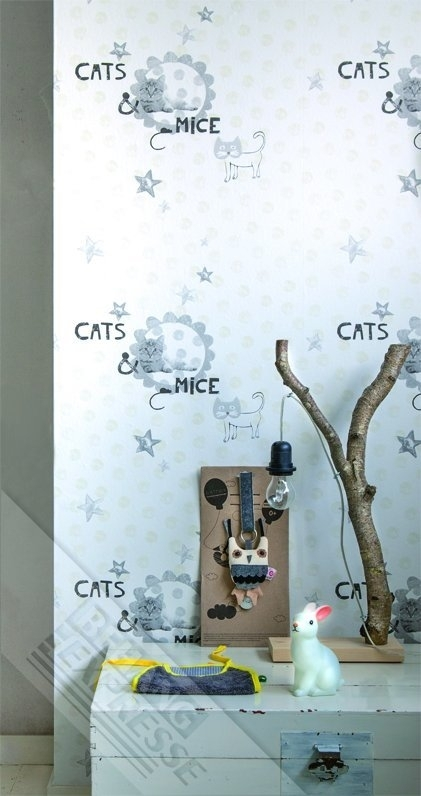 Cats Mice