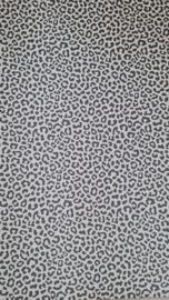 23. Panterprint behang