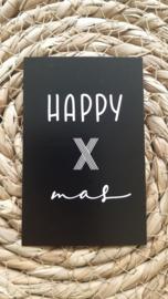 Happy Xmas