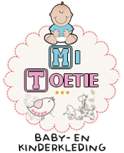Mi Toetie banner