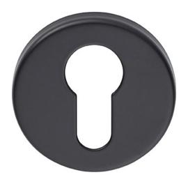 Skantrae Zwart cilinderrozet Bilastro