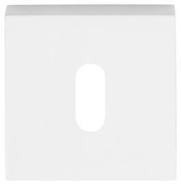 Skantrae Sleutelrozet Clarke square wit