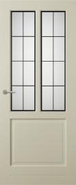 Austria Binnendeuren Colour Lux Plus Brest - Torino glas in lood