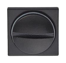 Skantrae toiletgarnituur Tulsa minimal mat zwart