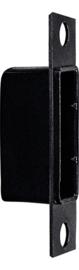 Nero Legno Magneet smalslot - klavierslot / dag nacht