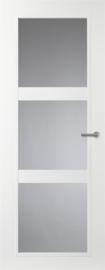 Svedex binnendeur Casual CN05 blank glas
