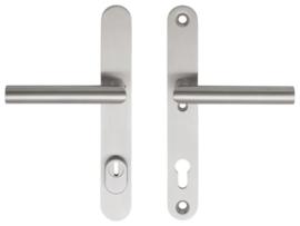 Slimserie Outdoor Hang- en sluitwerkpakket 50 sleutelbediend 231 L1