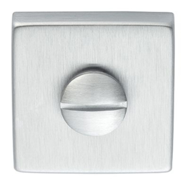 Skantrae toiletgarnituur Tulsa mat chroom