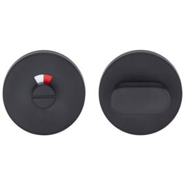 Toiletgarnituur Elburg zwart