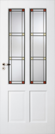 Skantrae Accent SKS 1242 Glas in lood 20
