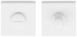 Skantrae Toiletgarnituur Clarke square wit