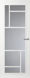 Svedex binnendeur Passie FR509 blank glas