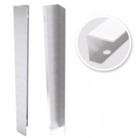 TAATS deur pakket Slimserie ULTRA hang en sluit 603 - Deurgreep Vernal 30