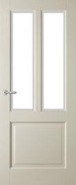 Austria Binnendeuren Entry Line Reno - Blank facetglas