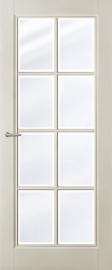 Austria Binnendeuren Classic Line Naarden - Blank facetglas