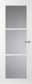 Svedex binnendeur Casual CN04 blank glas