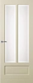 Austria Binnendeuren Colour Lux Plus Rouen - Blank facetglas