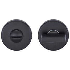 Toiletgarnituur Utrecht zwart