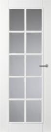 Svedex binnendeur Elegant CA11 blank glas