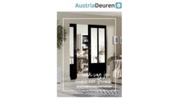 Brochures Austria Deuren 2021