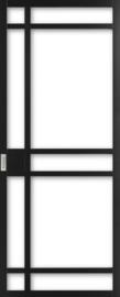 WK 6334 Weekamp industrial glasdeur