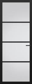 Svedex Nova Design Glasdeur