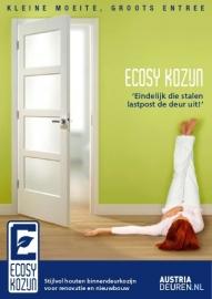 Austria RenoV8 Ecosy kozijn ZB70