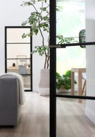 Skantrae SlimSeries Zwarte Binnendeur SSL 4004