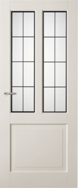 Austria binnendeuren Balance New York - Torino glas in lood