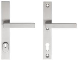 Slimserie Outdoor Hang- en sluitwerkpakket 51 sleutelbediend 231 L1