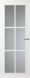 Svedex binnendeur Passie FR511 blank glas