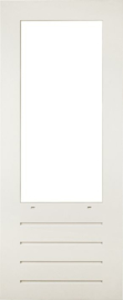 Skantrae SKG 1557 ISO blank glas