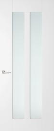 Skantrae Cube X SKS 3452 Nevel glas (mat)