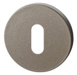 sleutelrozet 50x6 mm Mocca blend