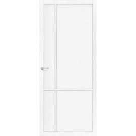 Skantrae SlimSeries Witte Binnendeur SSL 4059 paneeldeur