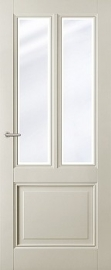Austria Binnendeuren Classic Line Veere - Blank facetglas