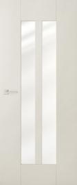 Austria Binnendeuren Sense Brave V802 - Blank vlakglas
