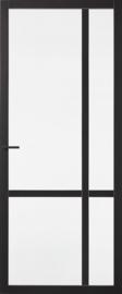 Skantrae SlimSeries Zwarte Binnendeur SSL 4027