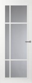 Svedex binnendeur Passie FR501 blank glas